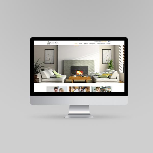 Studioweblab realizzazione siti web termoli web agency for Siti design casa